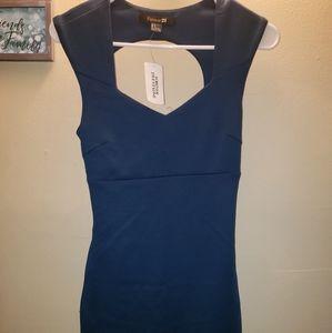 Forever 21 Short Length Dress
